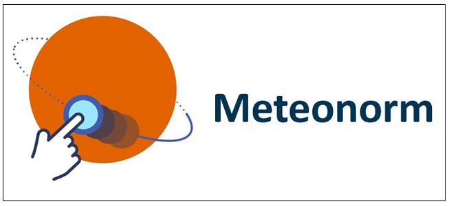 Meteonorm V 8.0